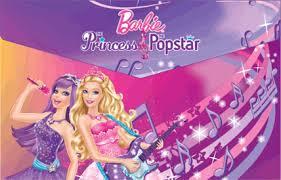 image 236 barbie princess pop star stationery gif