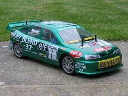 renault phoenix 99991 carson from phoenix showroom sold renault laguna btcc