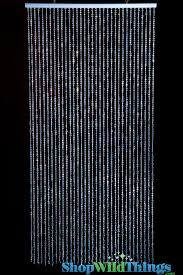Decor Beaded Window Curtains Beaded by Chic Closet Beads Curtains Walmart Roselawnlutheran