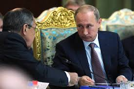 vladimir putin military russia to continue military support to assad government says