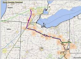 Howell Michigan Map by Federal Lawsuit Aims To Start Rover Pipeline Construction In 3