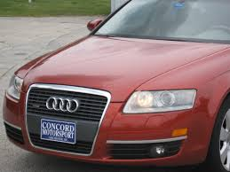 pink audi a6 2005 used audi a6 cold weather premium audio navigation at