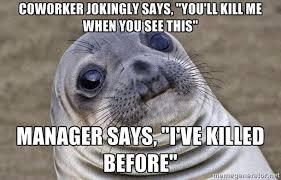 Vet Memes - my manager is a war vet meme guy