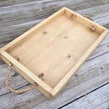 Simple Wood Projects For Beginners by Best 25 Tray For Ottoman Ideas On Pinterest Trays For Coffee