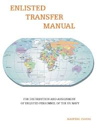 enlisted transfer manual military of the united states military