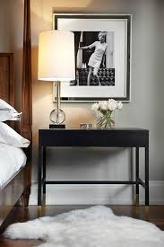 bedroom console table bedroom decor ideas with console tables