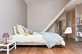 chambre gris le magazine ripolin une chambre pleine de douceur en gris et bleu