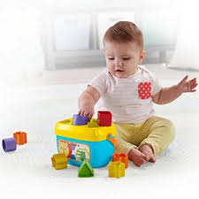 baby fisher price blocks fisher price