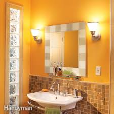 Best Way To Clean Up Hair In Bathroom How To Caulk A Shower Or Bathtub U2014 The Family Handyman