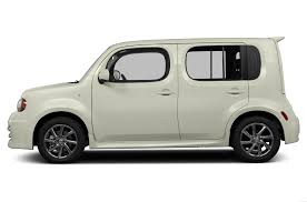 2013 nissan cube information and photos zombiedrive