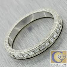 best antique wedding rings 1930 products on wanelo