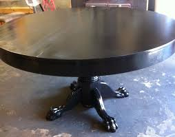 Round Custom Poker Table With Dining Table Top