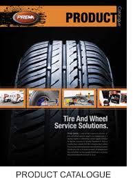 prema canada tire parts distributor