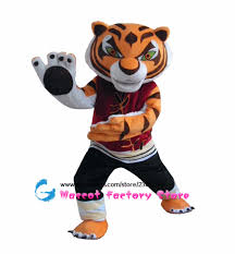 Tigress Halloween Costume Kung Fu Panda Tigress Costume Reviews Shopping Kung Fu