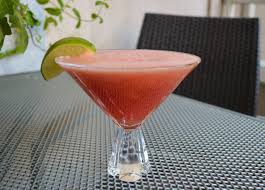 watermelon martini martini eat less sugar you u0027re sweet enough