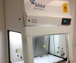 Telstar Biosafety Cabinet Laminar Flow Ireland From Chemical Systems Control Csc Csc Is