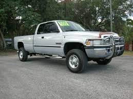 Dodge Ram Cummins 1997 - kerr u0027s truck u0026 car sales inc home umatilla fl