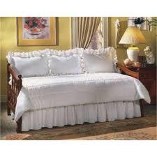 Futon Bedding Set Solid Color Daybed Bedding Sets 300 Thread Count Solid Color