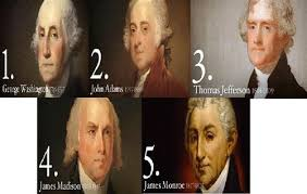first five presidents 12 things every american should know about the founding of the