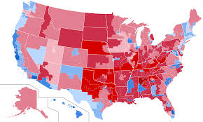 2016 Election Prediction Youtube by There Are Many Ways To Map Election Results Weve Tried Most Of