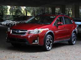 red subaru crosstrek 2017 subaru crosstrek 2 0i limited cvt safety ratings 2017 subaru