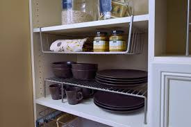 simple ways to organize a pantry organized living