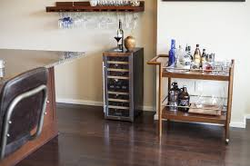 free standing bar cabinet california wine cabinet wooden wine rack 12 bottle bar kitchen