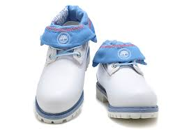 timberland boots shop men timberland roll top boot white