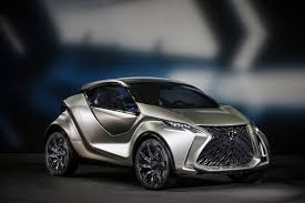 lexus crossover 2017 could crossover fever kill the lexus ct
