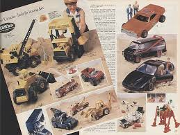 wish catalog tonka rider slot car pages 1984 sears wish book 1980s