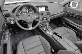 mercedes benz e class interior test drive 2011 mercedes benz e class cabriolet nikjmiles com