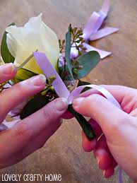 How To Make A Corsage Wristlet Tutorial How To Make A Corsage Like A Pro