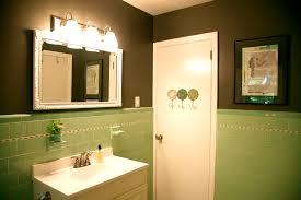 yellow tile bathroom ideas marvelous brown tile bathroom paint ideas ideas house design