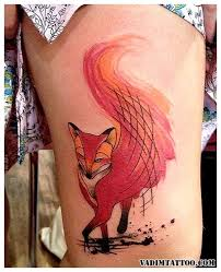 55 fox tattoo designs fox tattoos meaning and ideas