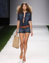 moda donna moda donna collezione primavera estate 2009 la conclusione