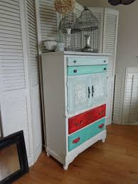 Shabby Chic Furniture For Sale by Shabby Chic Dresser Wardrobe Chest Of Drawers Ornate