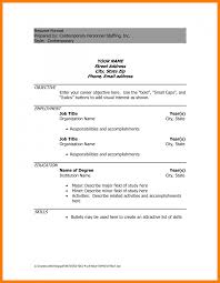 Resume Template 23 Cover Letter For Headline Samples Digpio by Awesome Shadi Resume Format Images Simple Resume Office