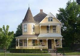 yellow victorian exterior house colors elegant victorian