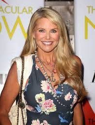 Christie Brinkley Christie Brinkley Christie Brinkley U2013 The Spectacular Now