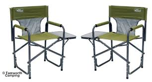 Quest Traveller Directors Chair And Side Table 5055469156343 Ean 2 X Quest Traveller Surrey Directors Chair