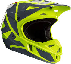 youth motocross helmet 2017 fox racing youth v1 race helmet motocross dirtbike offroad