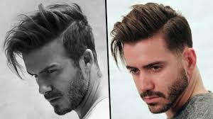 what hair styling product does beckham david beckham hairstyle tutorial how to style men s hair 2017