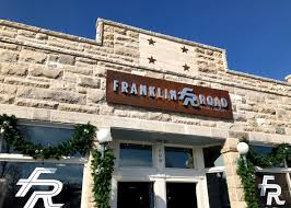 shopping guide to franklin tn