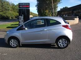 used ford ka cars for sale in moray gumtree