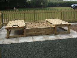 12 best diy sandbox images on pinterest sandbox ideas backyard
