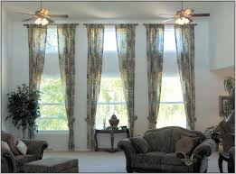 Simple Window Treatments For Large Windows Ideas Table Accessories Decorations Modern Window Treatments Curtains
