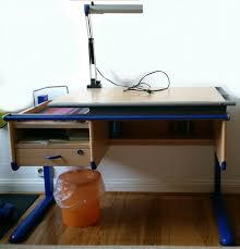 Schreibtisch Moll Gebraucht Schreibtisch Moll Master Ii Blau In 19061 Schwerin Um