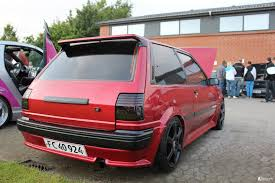 toyota starlet toyota starlet ep71 sport turbo intercooler 1985 picture 10