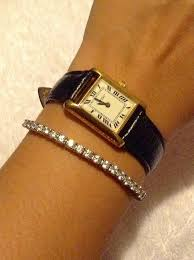 cartier tennis bracelet diamonds images Your signature piece of jewelry page 11 purseforum jpg&a