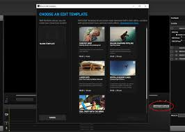 final cut pro vs gopro studio how to download more gopro edit templates gopro and photography
